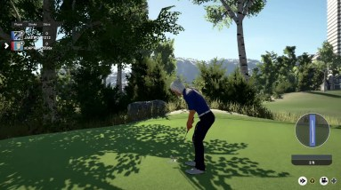 Xbox One The Golf Club Tips and Tricks Gameplay - Getting Started - Captain Zeus