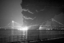 Historic New York Harbor Shipping Disasters (2/5)