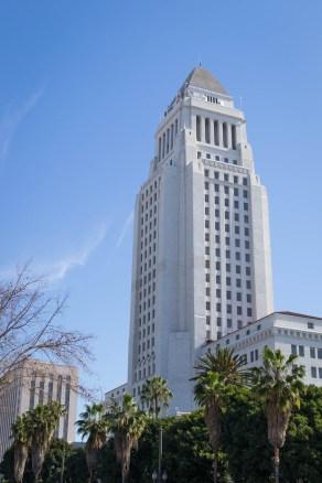 Le City Hall