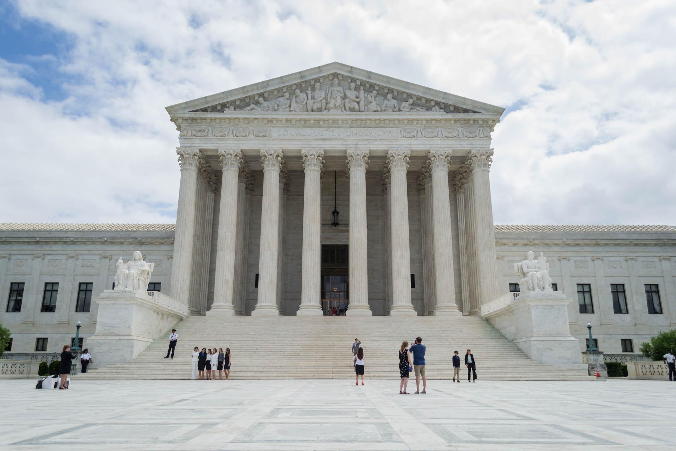 La Supreme Court