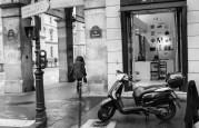 Rue du Louvre CV