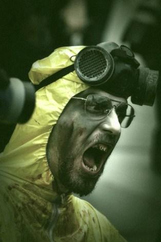 Zombie walk 2