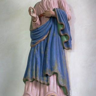 ST JOSEPH_17 ème siècle