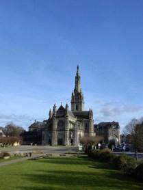 Basilique Saint-Anne d'Auray