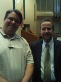 with Michael Horton