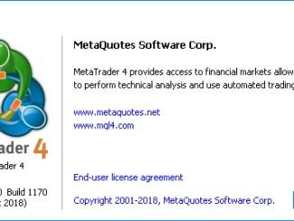 MetaTrader4_Build_1170