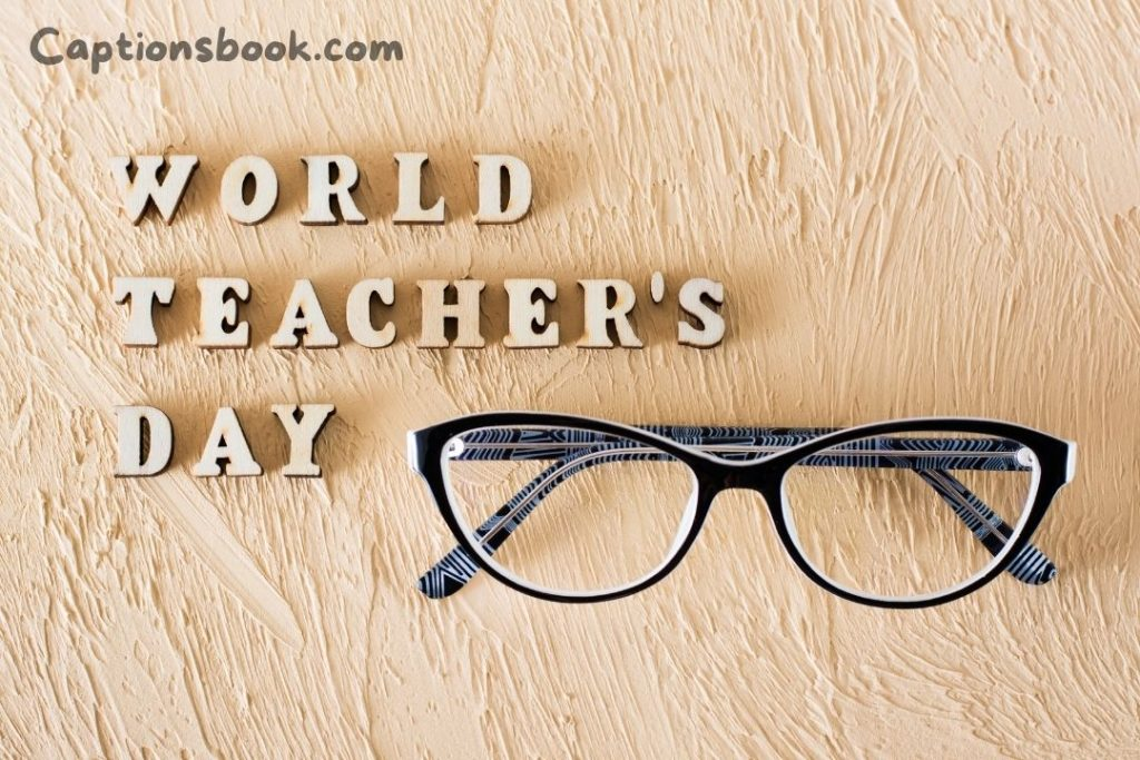 World Teachers' Day Quotes