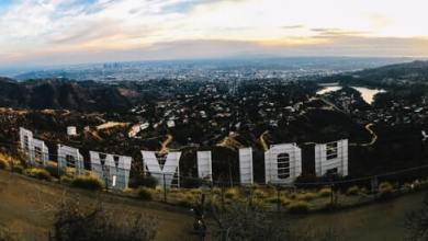 Los Angeles Captions for Instagram