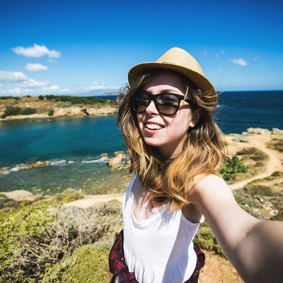 Travel Captions for travel selfies, world tours, city travel, weekend outings, etc