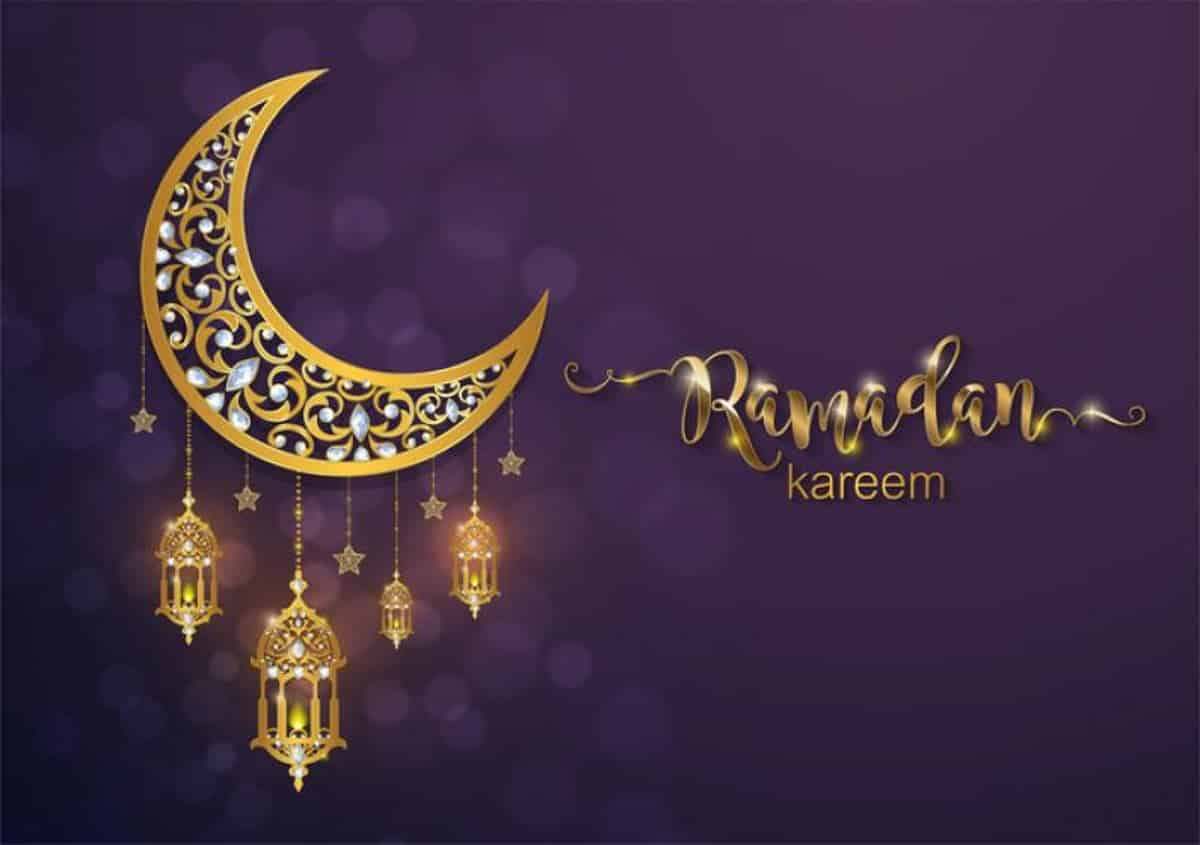 70+ Best Ramadan Captions 2020, Ramadan Mubarak Quotes, Status ...