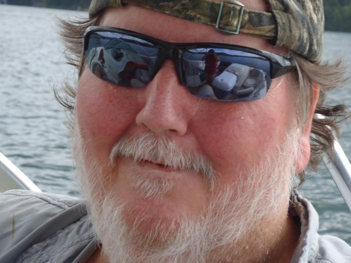 After a long illness, Captain Joe Burnsed died peacefully on Tuesday, May 29, 2018, at Shell Point Hospice at the ageof 62.