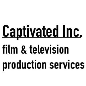 Captivated Film and Television Production Services