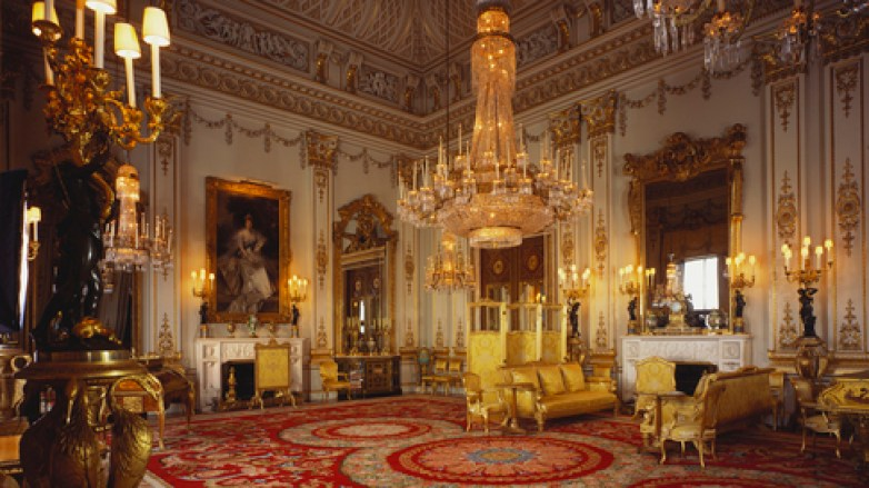 Kid's London | Royal Residence | Palaces in London | Castles in London | Buckingham Palace | Windsor Castle | Discount London