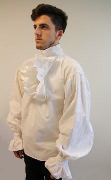 18th Century shirt