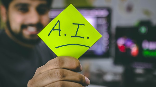 AI in Marketing: The Good, The Bad, And The Downright Ugly