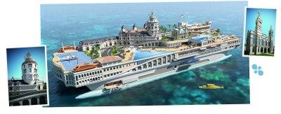 yacht design   Captain Ken Kreisler's Boat and Yacht Report