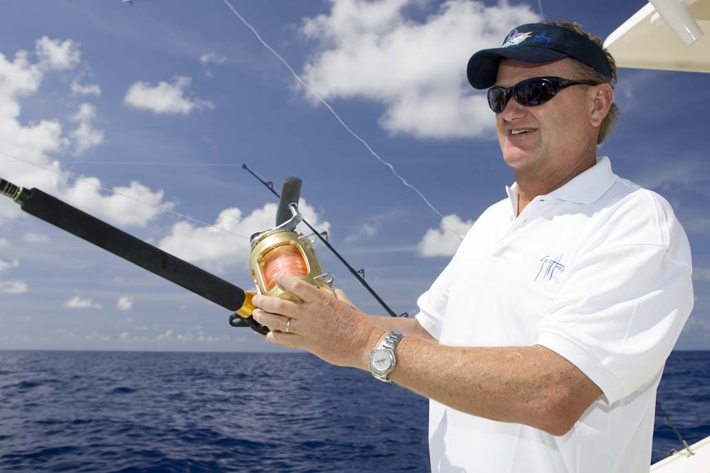 Fishing Captain Ken Kreislers Boat And Yacht Report