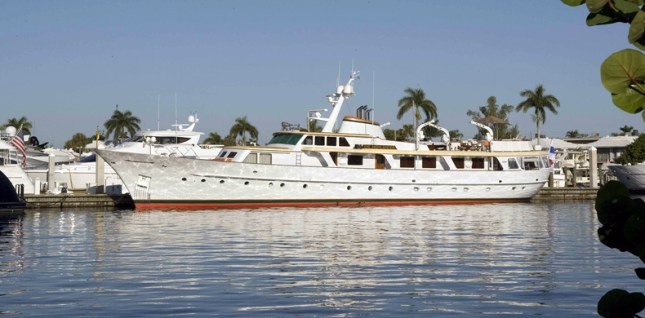 Ports Of Cause Captain Ken Kreislers Boat And Yacht Report