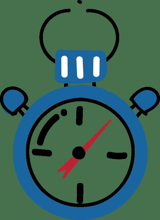 temps et référencement - SEO
