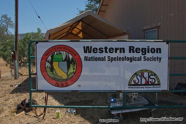 Western regional SpeleoEd