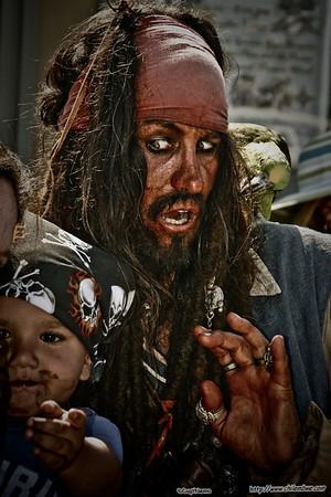 Ventura Pirate