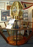 New Dungeness Light - US Coast Guard Museum - Seattle