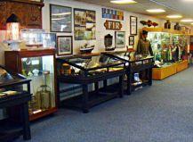 Coast Guard Museum North Wall - US Coast Guard Museum - Seattle