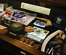 Polar Operations and Bearing Sea Patrols - US Coast Guard Museum - Seattle