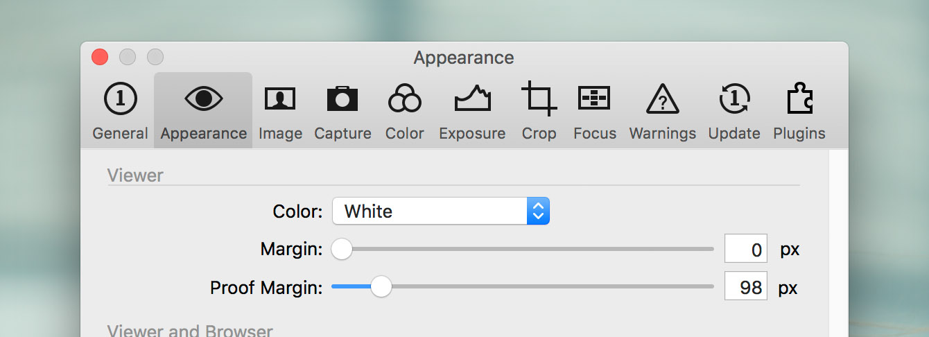 Capture One Blog » Blog Archive Tips and tricks - 11 things