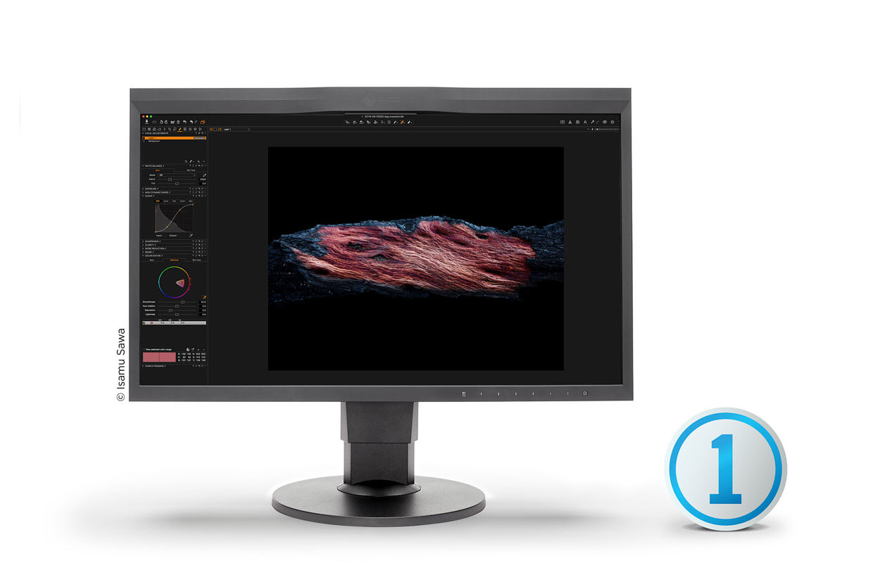 Capture One Blog » Blog Archive Monitor calibration made