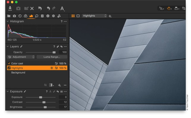 Capture One Blog » Blog Archive New features in Capture One