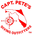 Captain Pete's Diving Outfitters