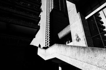 Capture London - The Barbican - Copyright Janus van den Eijnden