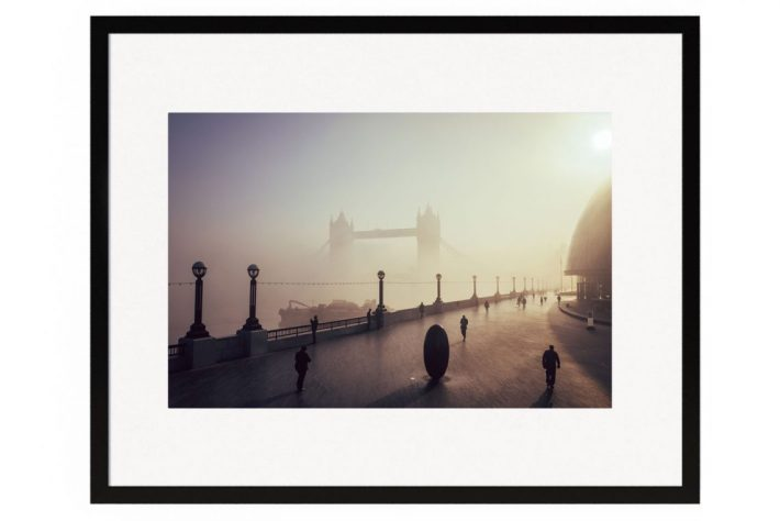 Laura Mcgregor - Capture London - Tower Bridge