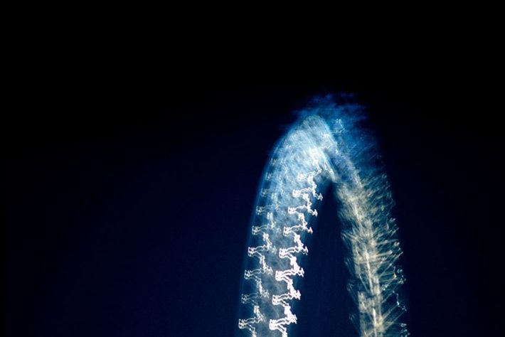 Capture London - The Eye - Captured by Alex Treadway