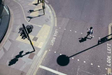 Capture London - Look Right - Captured by our Photographer Laura McGregor