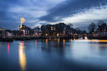 Capture Amsterdam - Amsterdam Light Festival - Copyright Janus van den Eijnden (16)