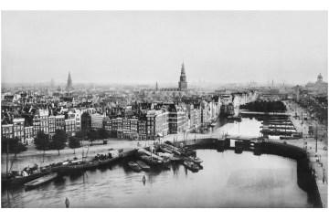 Capture Amsterdam & Stadsarchief Amsterdam - G H Heinen 2