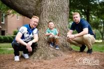 Faigth Brown Family WM-2