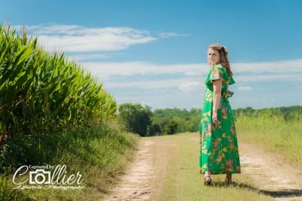 Christy Maw-Maw Dress WM-4