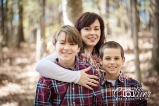 Niday Family WM-3