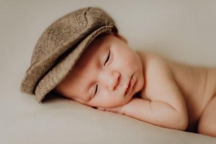 Myles Newborn WM-6