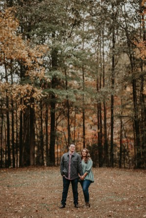 Andrew and Lauren Engagement Final-1