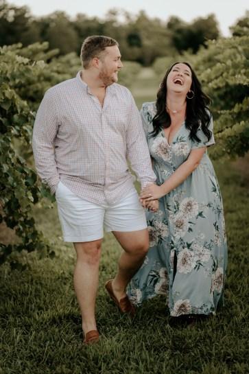 Davis and Kelsey Engagement Final-13
