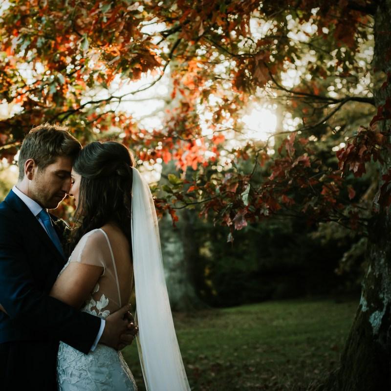 Autumn Winter Wedding Planning