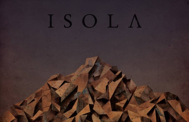 Isola Creates An Enthralling And Dark Musical Adventure On 2018 Self-Titled Release