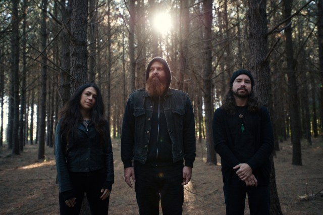 Yatra Tour Mountains Of Foreboding Fantasy With Doom Metal Debut 'Death Ritual'