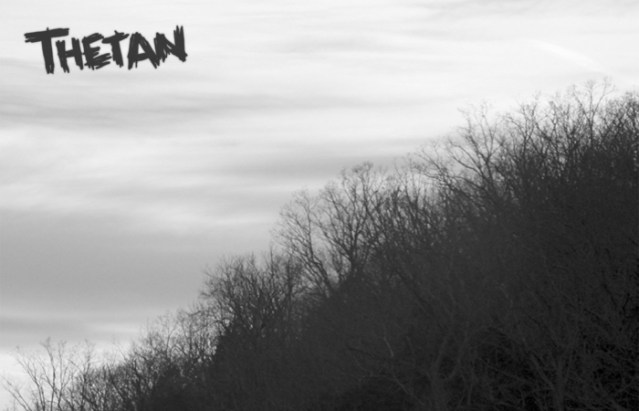 Thetan's Utterly Maniacal New Grindcore LP Feels Like Nightmare Fuel