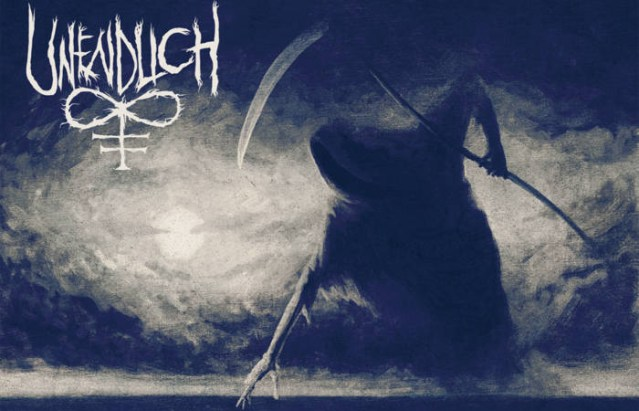 Unendlich Unveil The Edge Of The Grave With Latest Brutal Black Metal LP 'Thanatophobia'