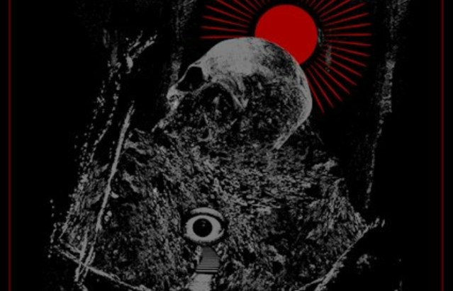 Primitive Man And Hell Bash In Your Deepest Defenses With Vicious New Doom/Sludge Split